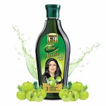 Dabur Amla Hair Oil for Strong , Long and Thick Hair Size: (180ml, 275ml... - $8.37+