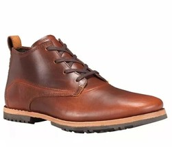 MEN'S TIMBERLAND BOOT COMPANY BARDSTOWN PLAIN TOE CHUKKA BOOTS A1jjsh63.... - £139.65 GBP