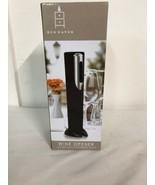 Electronic Wine Bottle Opener - $18.99