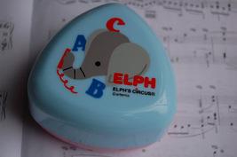 Japanese Snacks/Lunch Bento Box ~ Elph's Circus (ELPH) - $8.98