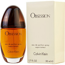 OBSESSION by Calvin Klein #122807 - Type: Fragrances for WOMEN - $33.80