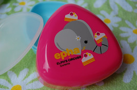 Japanese Snacks/Lunch Bento Box ~ Elph's Circus (epha) image 2