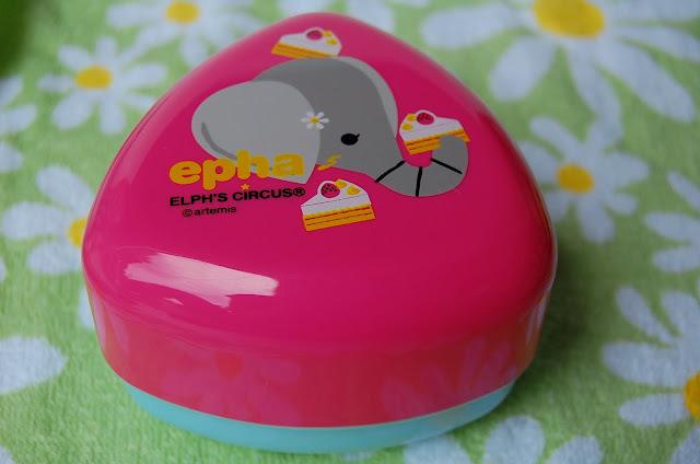 Japanese Snacks/Lunch Bento Box ~ Elph's Circus (epha)