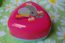 Japanese Snacks/Lunch Bento Box ~ Elph's Circus (epha) image 1