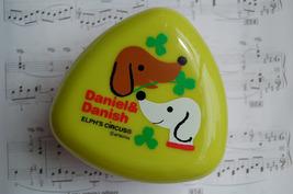 Japanese Snacks/Lunch Bento Box ~ Elph's Circus (Daniel&Danish) - $8.98