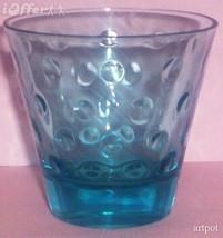 Hazel ATLAS-- Capri Skol Old Fashioned Glass Tumbler - $8.95