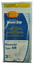 Hoover Type SR Vacuum Cleaner Bags 40-2446-01 - $4.65