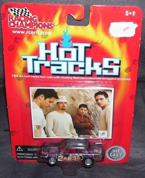 Racing champions hot tracks 98 degrees
