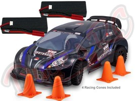 RedCat Racing 1/5 Rampage Rally XR Pro RTR 4WD Brushless w/4 Batteres - $899.99