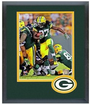 Eddie Lacy 2013 Green Bay Packers - 11 x 14 Famed & Matted Photo - $836,92 MXN