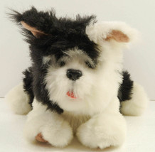 FurReal Friends Puppy Black & White by Tiger Electronics 2003 - $7.99