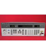 Agilent - Keysight 8657B Synthesized Signal Generator, 100 kHz to 2060 MHz - $121.25
