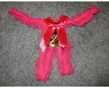 992 pink lace bow trim thumb155 crop