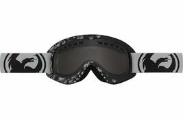 Dragon Alliance DX adult Ski snowboard Goggles Grey/black $9.99  NEW - $9.89