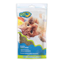 Ourpets Cosmic Catnip Bag 1 Ounce 780824116599 - $16.90