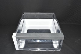 Kenmore / LG  Refrigerator Crisper Drawer part # AJP 73374601 in good co... - $29.00