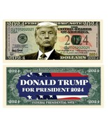 President Trump 2024 Save America Again Donald MAGA KAG Republican USA D... - $14.80