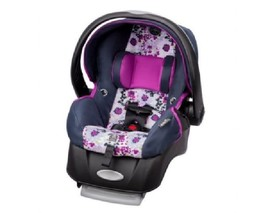 Evenflo Embrace Select Infant Car Seat with Sure Safe Installation, Flor... - $88.85