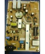 SAMSUNG UN60EH6002F UN60EH6003F POWER BOARD# BN44-00500B - $24.00