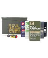 Duke Cannon Military Ammo Case Gift Set - $80.00
