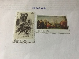 Ireland  Europa 1982 mnh  stamps - $4.00