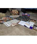 HeroQuest Game System - $894.76