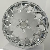 4 Wheels GV06 20 inch Chrome Rims fits FORD THUNDERBIRD 2002 - 2005 - $849.99