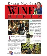 The Wine Bible MacNeil, Karen - $14.84