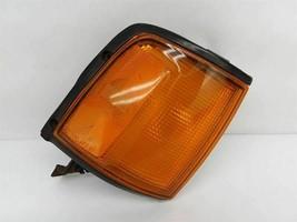 1988 - 1995 Honda Passport Passenger Side Turn Signal Light Lamp Lens - $44.53