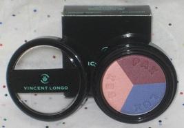 Vincent Longo Sex/Lux/Pax Eyeshadow Trio in Venus Envy - NIB - Discontinued - $14.50