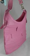 Kyss Handbags Designer Krista Orr Pink Shoulder Strap Purse Plymouth, Michigan image 11