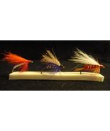Steelhead Fishing Flies by Dave P Fisher - $4.50