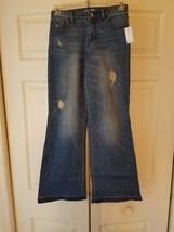 GapKids 1969 Girl's Size 12 Regular Blue Jeans (NEW) - $16.78