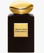 MYRRHE IMPERIALE by ARMANI/Prive 5ml Travel Spray Perfume PEPPER VANILLA... - $15.00