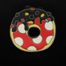 Disney Pin Character Icon Donuts Mystery Collection - Minnie Mouse 106595 - $9.89