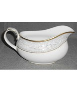 1997 Royal Doulton NAPLES PATTERN Gravy or Sauce Boat MADE IN ENGLAND - $89.09