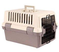 Alpha Dog Series Hard Carrier (Brown) - $34.99