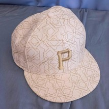 Pittsburgh Pirates New Era 59FIFTY Fitted Hat Size 7-5/8 dq - $19.79