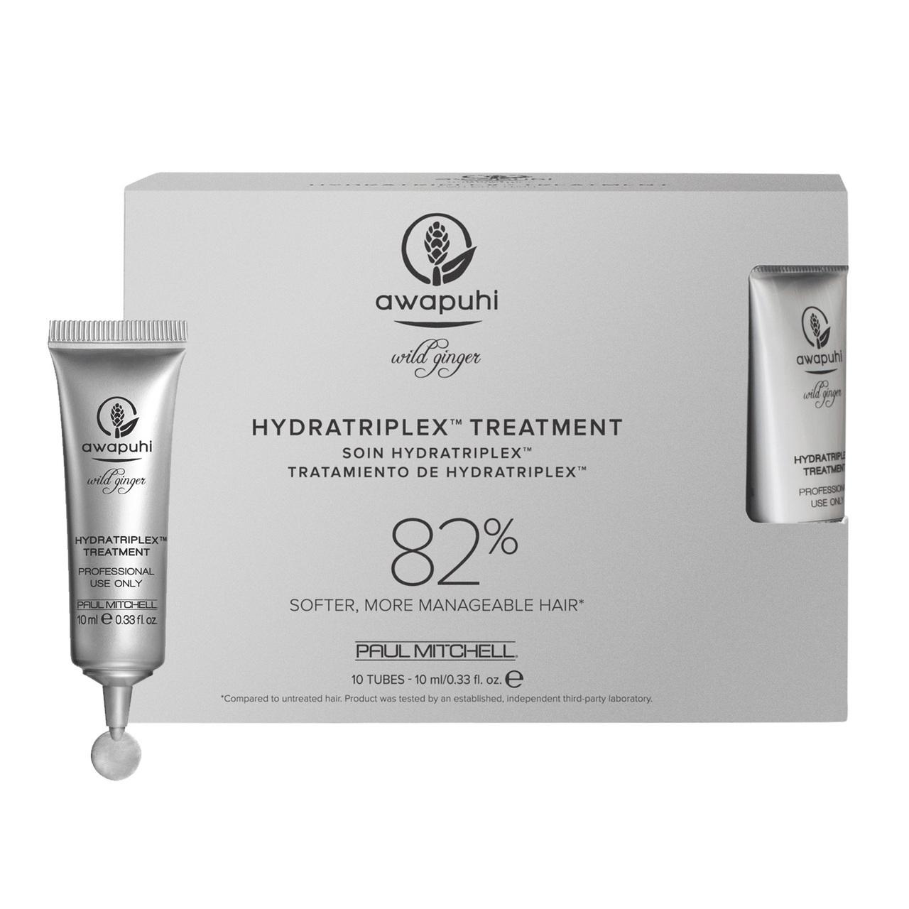Hydratriplex treatment 10 x .33 oz  42393