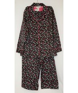 Morgan Taylor Intimates Adult Large Pajamas Fun Shoes - $44.99