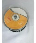 NEW! KODAK EASYSHARE PICTURE CD - 50 PACK  - $19.79