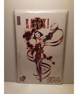 KABUKI #1 - DANCE OF DEATH - DAVID MACK - FREE SHIPPING - $14.03