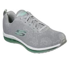 Skechers Women's Skech-Air Element Walkout running Shoes | Size 10 | Mint green - $57.41