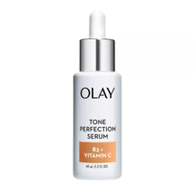 Olay Tone Perfection Serum - Vitamin B3 + Vitamin C - 1.3 fl oz - $15.99