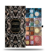 Urban Decay Game Of Thrones Eyeshadow Palette - New in Box - $49.47