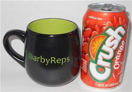 Arby's ~ Arby Reps ~ Coffee Cup Mug ~ Advertising image 2