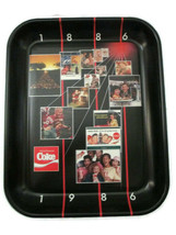 Coca-Cola Commemorative Tray 100th Anniversary Canada 1886 - 1986 Issued... - $14.85