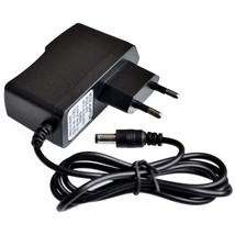 5PCS/LOT AC 100V-240V Converter Adapter DC 9V 1A Power Supply EU Plug DC... - $14.30