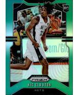 Nic Claxton 2019-20 Panini Prizm Green Rookie Card #292 - $6.00