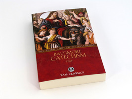 Baltimore Catechism Volume Four by The Third Council of Baltimore image 2